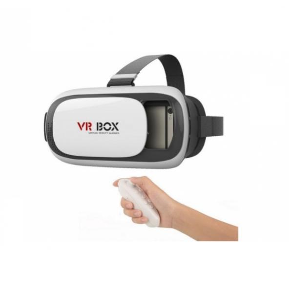 Ochelari realitate virtuala VR-BOX potriviti 4.7-6 inch 3D box