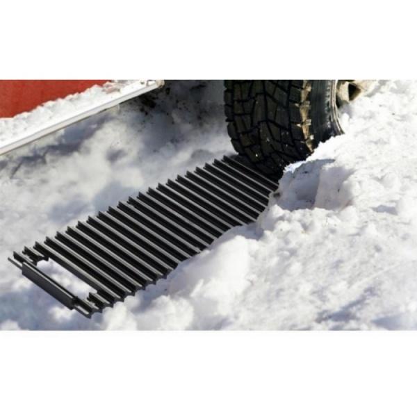 Set doua benzi antiderapante pentru zapada sau noroi