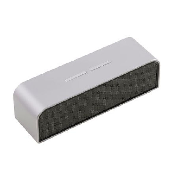Boxa portabila Serioux Vibe, Bluetooth, 20W, Silver