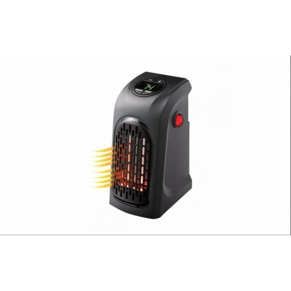 Mini aeroterma portabila economica Handy Heater