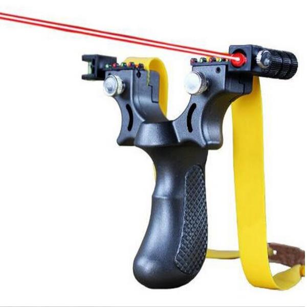 Prastie cu laser, profesionala, ideala pentru vanatoare