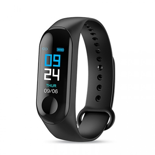 M3 plus, bratara fitness smartband, bluetooth