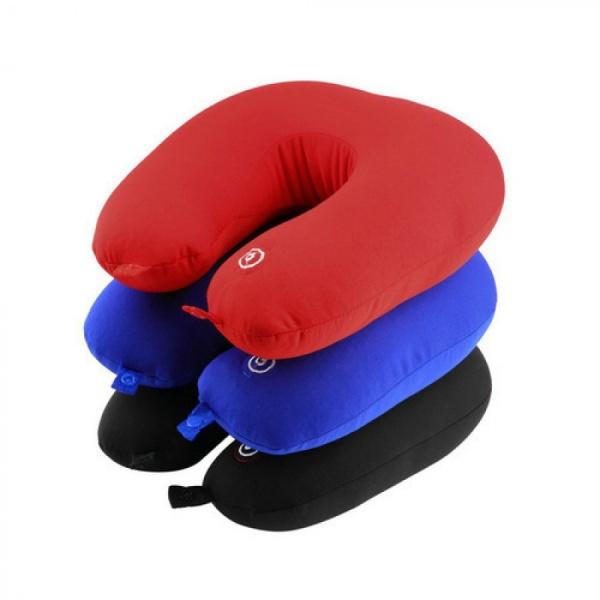 Perna de masaj ergonomica pentru gat si umeri