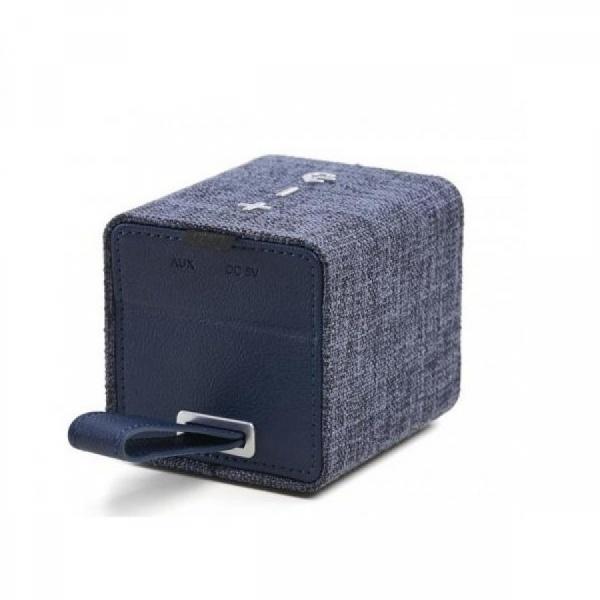 Boxa portabila Wave Cube 5 Blue