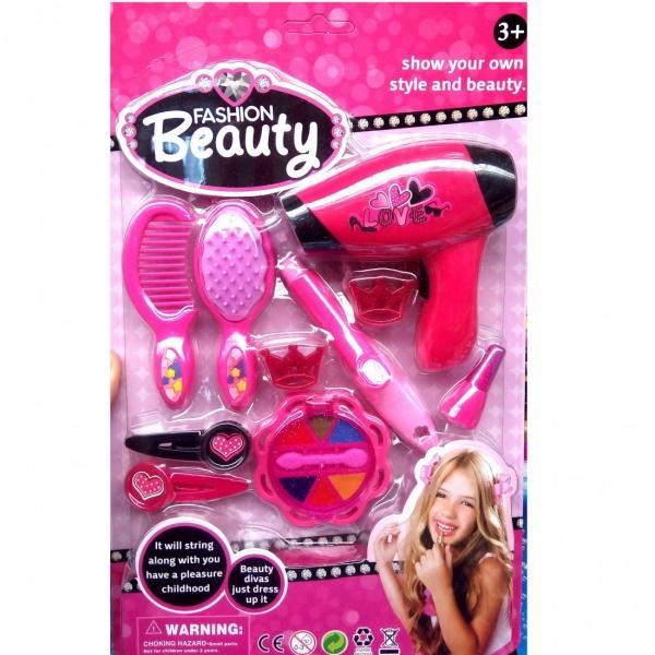 Set jucarie pentru fetite - Accesorii pentru infrumusetare