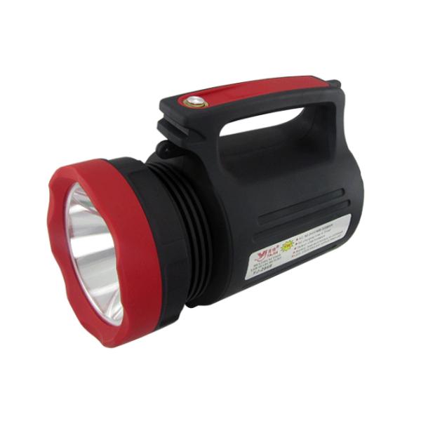 Lanterna LED cu maner,500 m, slot USB 2886