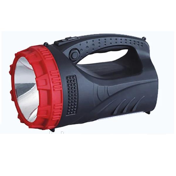 Lanterna LED 3W cu Acumulator si Panou 9 LED-uri