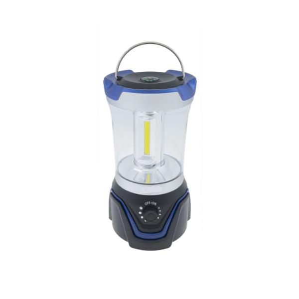 Felinar LED COB cu busola