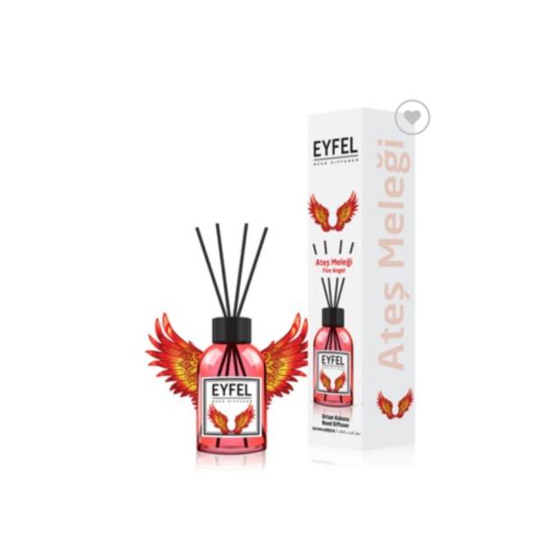 Eyfel Odorizant de camera Fire Angel, 110 ml