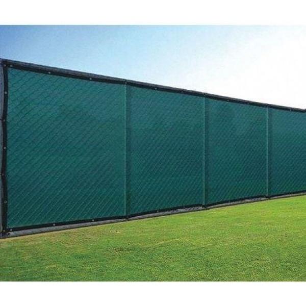 Plasa umbrire verde densitate 75% dimensiuni 1.5m x 10m
