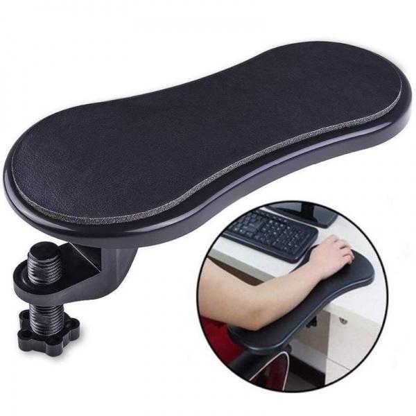 Suport de brat pentru birou, ergonomic, unghi reglabil