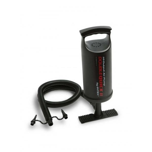 Pompa manuala cu furtun flexibil 37cm