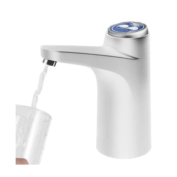 Dispenser electric pentru apa, incarcare USB, dozare 600ml